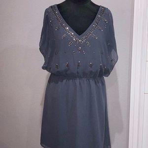 Victoria's Secret Embellished Dress